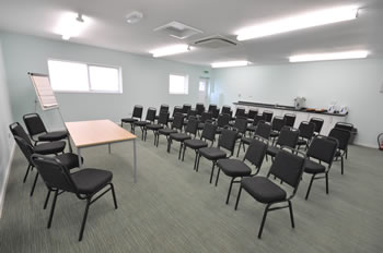 meeting room for hire in Worcestershire